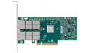Mellanox ConnectX-3 Pro EN 10/40/56GbE adapter cards with hardware offload engines for Overlay Networks Adapter Card - Part ID: MCX311A-XCCT