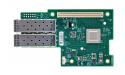 Mellanox Dual 10GbE SFP+, with IPMI and UEFI IPv6 support