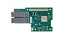 Mellanox Dual 10GbE SFP+ , with NC-SI host management protocol enabled