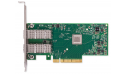 Mellanox ConnectX-4 Lx EN Network Controller with 1/10/25/40/50Gb/s Ethernet Adapter Card - Part ID: MCX4121A-ACAT