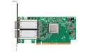 Mellanox ConnectX-4 EN Adapter Card Single/Dual-Port 100 Gigabit Ethernet Adapter  - Part ID: MCX413A-BCAT