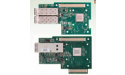 Mellanox ConnectX-4 Lx EN network interface card for OCP with Host Management, 25GbE single-port SFP28, PCIe3.0 x8