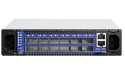 Mellanox SwitchX®-2 SX6012 - 12-port Managed FDR 56Gb/s InfiniBand SDN Switch - Part ID: MSX6012F-1BFS