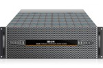 Iron Networks J460-H, Hybrid Flash + 10K SAS Nearline Disk Array Enclosure, 67.2TB
