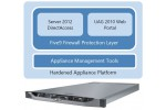 Iron Networks 3600C, Unified Remote Access Appliance, Microsoft Server 2012 DA and UAG 2010 Combo