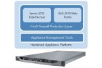 Iron Networks 5600C, Unified Remote Access Appliance, Microsoft Server 2012 DA and UAG 2010 Combo