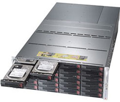 SuperMicro SuperChassis™ JBOD