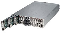 SuperMicro MicroCloud™