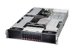 SuperMicro SuperServer